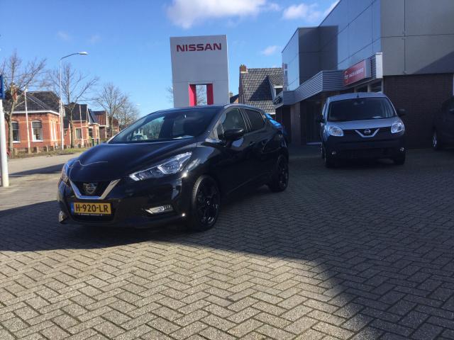 Nissan-Micra