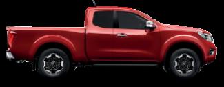 Nissan personenauto's-Navara