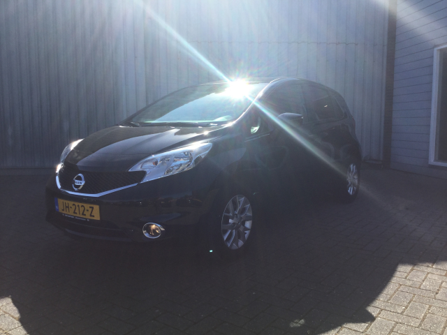 Nissan-Note